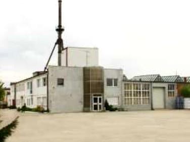 Budynek użytkowy Konstantynów Łódzki