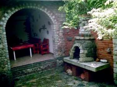 Dom Osiek nad Notecią