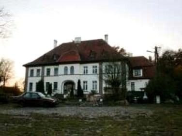Budynek użytkowy Klępnica