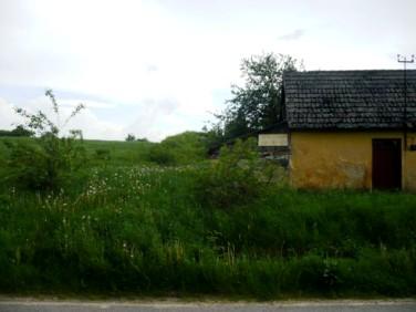 Działka budowlana Pierzchnica