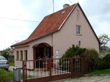 Dom Sępopol