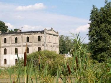 Dom Wałdowo