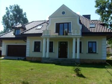 Dom Łaskarzew