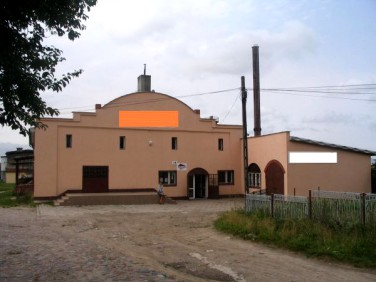 Lokal Orzysz