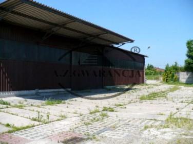Budynek użytkowy Świerczów