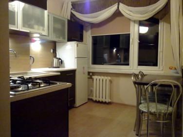 Mieszkanie Kruklanki
