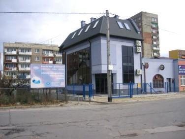 Budynek użytkowy Stalowa Wola