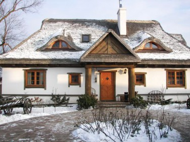 Dom Zwierzyniec