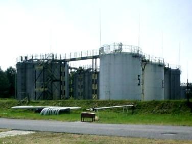 Działka przemysłowa Międzyrzec Podlaski