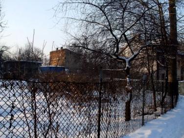 Działka budowlana Będzin