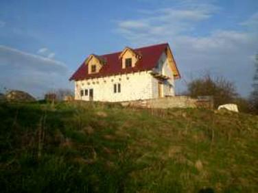 Dom Trzebieszowice