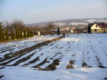 Działka budowlana Latoszyn