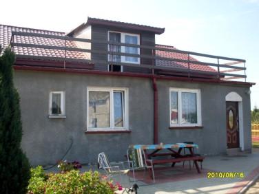 Dom Działdowo