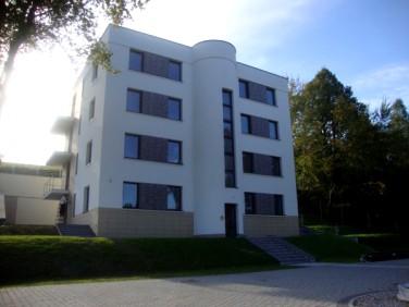Mieszkanie Wisła