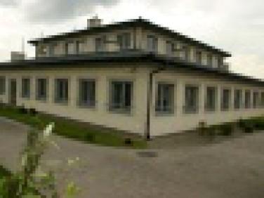 Budynek użytkowy Węgrzce Wielkie