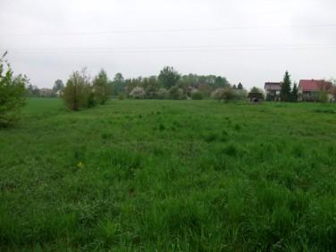 Działka Tarnów