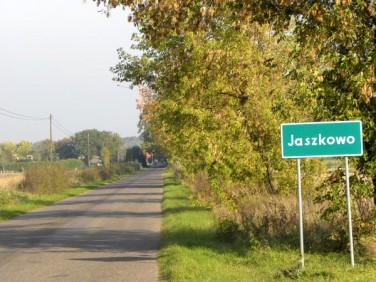 Działka Jaszkowo