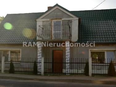 Dom Grębocice