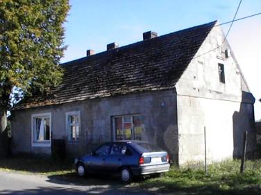 Dom Górki Noteckie