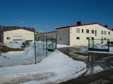 Budynek użytkowy Miszewko