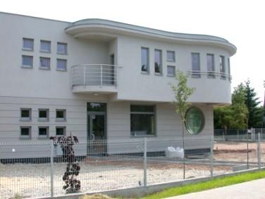 Lokal użytkowy Łomianki