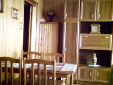 Mieszkanie Hajnówka
