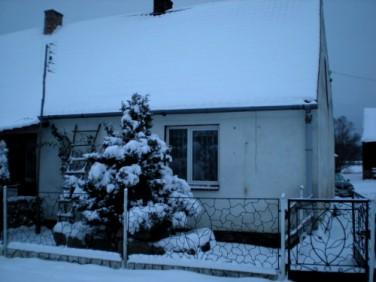Dom Drzewica