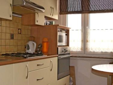 Mieszkanie Węgrów