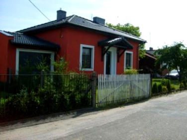 Dom Sępólno Krajeńskie