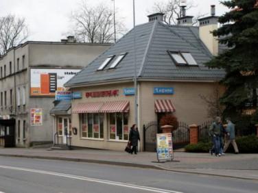 Lokal użytkowy Chojnice