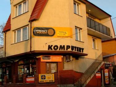 Lokal użytkowy Hrubieszów