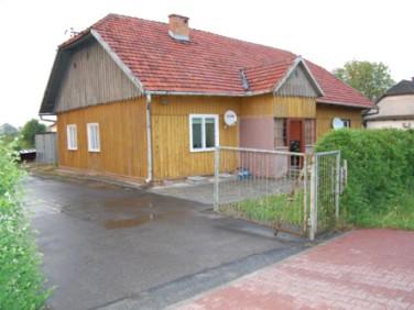 Dom Książnice