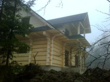 Dom Skomielna Biała