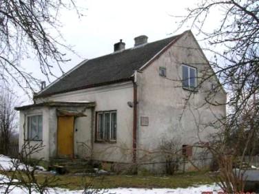 Dom Wąchock