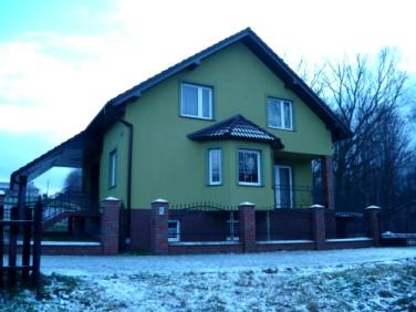 Dom Łososina Dolna