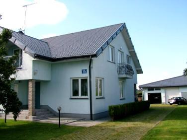 Dom Pustki