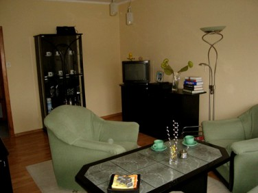 Mieszkanie Rogowo