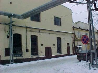 Budynek użytkowy Jasło
