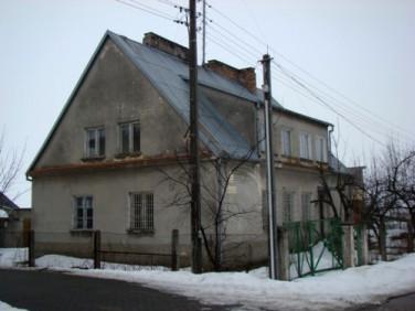 Dom Czyże