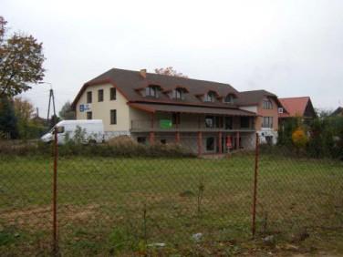 Lokal użytkowy Czarna Wieś