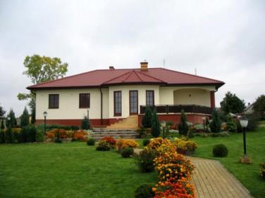Dom Wojtkowice-Glinna