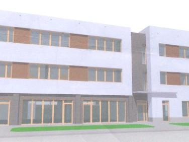 Budynek użytkowy Ząbki