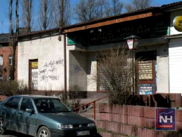 Lokal użytkowy Inowrocław