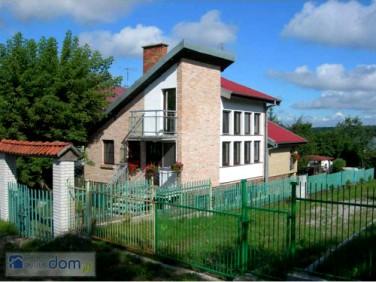Dom Czarna Wieś
