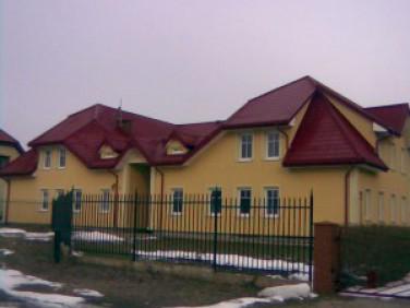 Dom Iława
