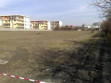 Działka Warszawa