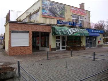 Lokal użytkowy Mielno