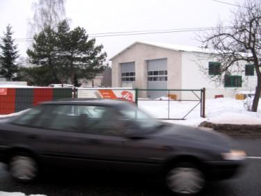 Budynek użytkowy Skierniewice