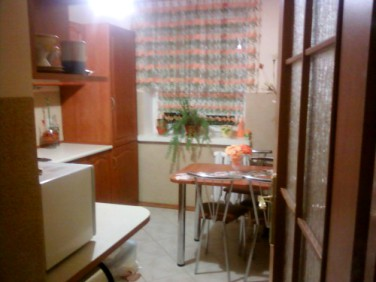 Mieszkanie Strzelno