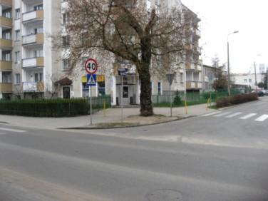 Lokal użytkowy Toruń